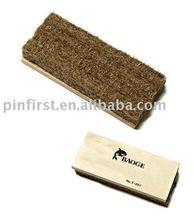 New Chalk Whiteboard Eraser Wood & Wool