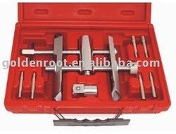 Adjustable Wheel Bearing Lock Nut Wrench
