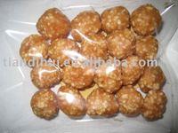 dried chicken &meat balls -----pet food snacks
