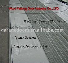 garage door panel suppliers