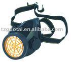 single-tank dust mask