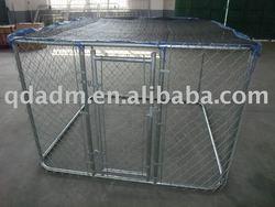 6' x 6' x 4' Portable Dog Kennel