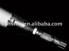 Aluminum LED Torch Light