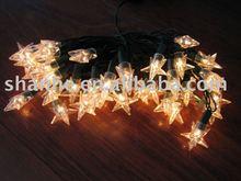 2011 hot christmas light LED Star Light for holiday