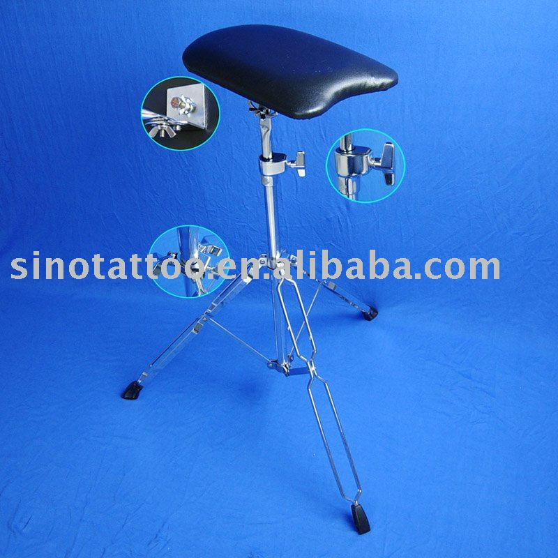 See larger image: Tattoo Arm rest Tattoo Stool Portable Tattoo Chair. Add to My Favorites. Add to My Favorites. Add Product to Favorites
