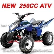 EEC 250CC ATV QUAD