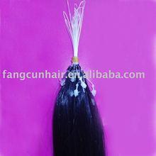 micro ring loop hair extension