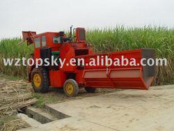 Whole Stalk Sugar Cane Combine Harvester SR120S,SR180S,SR260S,SR360S