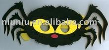 kids' EVA foam cartoon mask