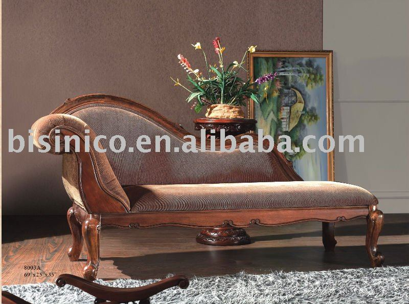 Wood Sofa Living Room Furniture 800 x 594