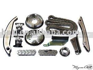 98-02 2.7 l intrepid dodge stratus& cadena de distribución del kit
