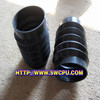 Customized Molded Rubber Fitting