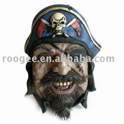 halloween mask makers costom latex masks