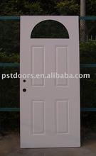 """Metal Sun Burst Cut Out Door(22""""10""""),Metal Door With Cutouts(16""""38"""")"""