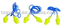 003 safety Silicone Ear protection, ear plug