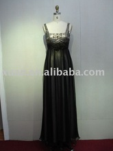 Evening dress DS51185