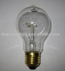 A19 Imitate Carbon Filament Bulb 15 Anchor