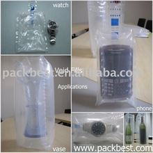 Void Fill (Bag in Bag) Packaging Application