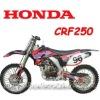 250cc Motor bike with eec