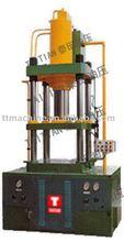 Four-column Hydraulic Stretching Machine