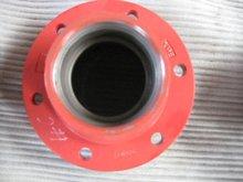 Dutile iron casting