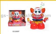 KSF B/O Toy Buffoon