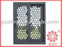 Aluminum sliding window(alumimum alloy\thermal broken\aluminum-wood composite)