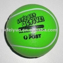foam ball anti stress toy