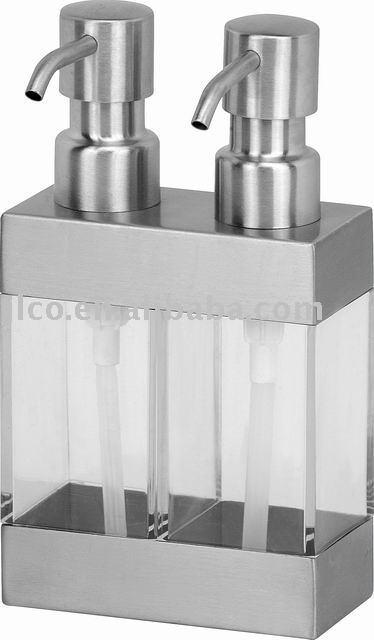 PS liquid soap dispenser