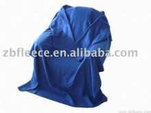 Fleece Sleeves Blanket