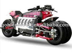 150cc X-racer/racing motorcycle (HDM-S001)