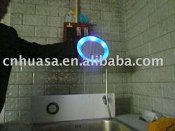 LED Over head Shower, LED Top Shower