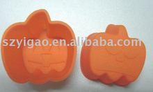 pumpkin shape bakeware