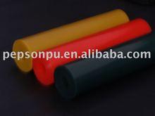 Polyurethane Rubber Rods