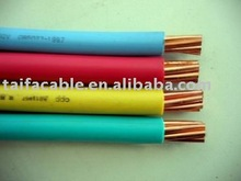 UL 1015 pvc hookup wire/building wire/electric wire