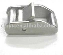 cam buckle, ZINC alloy buckles, strap adjusting