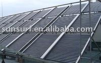 DIY solar pool heater Collectors (CE, keymark)