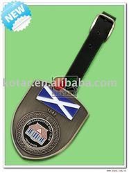 Leather Keychain, Promotional key chain,metal key chain