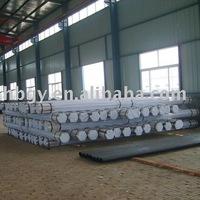 seamless steel tube ASTM A106 Br. B