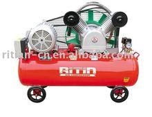 oilless protable air compressor