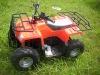 1000W electric ATV moto SX-E 1000 ATV-A