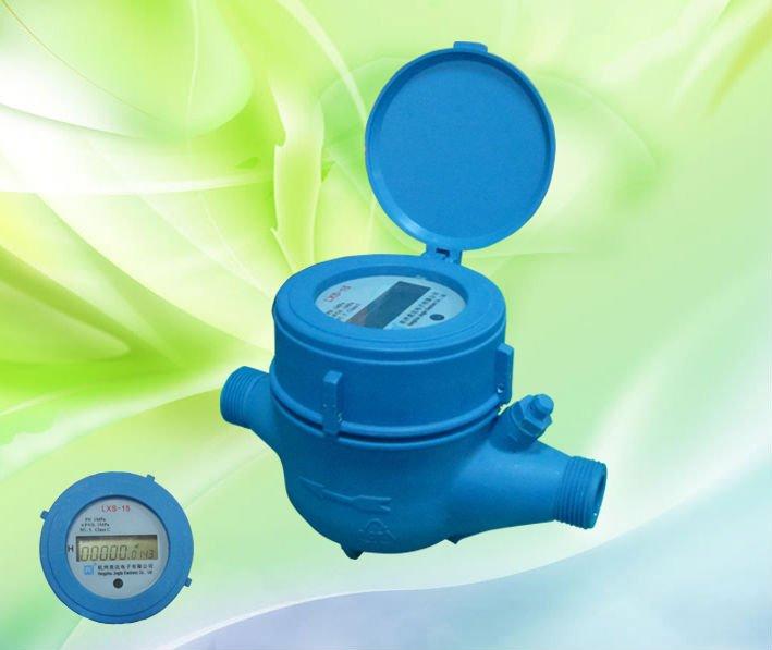Smart Water Smart Water Meter View Smart