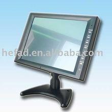 "10.4"" Stand VGA Touch Monitor(AV/VGA/Touch screen)"