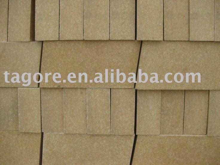 Phosphate Bonded Bricks Refractory Phosphate Bonded