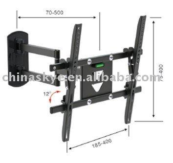 TV/LCD WALL MOUNT BRACKET