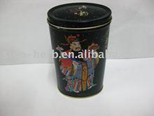 CHINA TEA BOX-----FANTISTIC TIN TEA BOX
