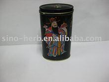 TIN TEA BOX ----MORDEN AND TRADITIONAL