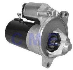 Starter motor used on FORD E/F SERIES VAN/Pickup V8 7.5L