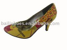 shoe 2010 lady shoes
