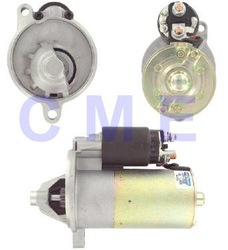 Starter motor used on Mazda Navajo/Pickup 4.0L